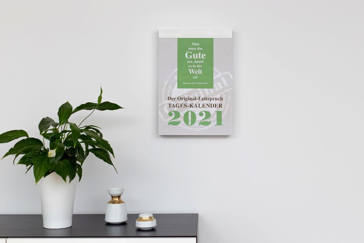 Impuls-Kalender GmbH | Dorfstr. 16 | 86577 Tödtenrie | Tel. 08258/99980 | info@impuls-kalender.de