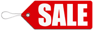 Sale - Abverkauf