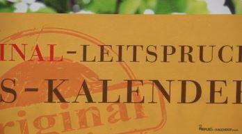 Impuls-Kalender GmbH | Dorfstr. 16 | 86577 Sielenbach OT Tödtenried | Tel. 08258/99980 | info@impuls-kalender.de